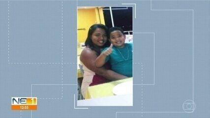 Criança de 6 anos morre após ser atropelada por caminhão na BR-101, no Recife