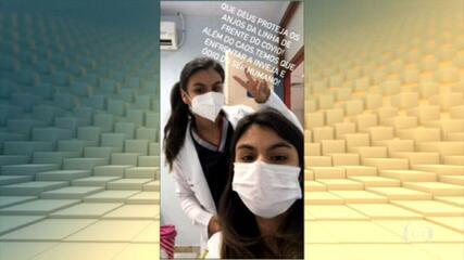 Vacinação em Manaus é suspensa em meio a investigação sobre irregularidade na aplicação das doses