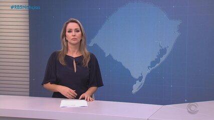 MP-RS pede reabertura de investigação sobre morte do ex-marido de Alexandra Dougokenski