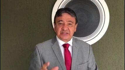 Andréia Sadi: 22 governadores defendem cota extra da vacina para o Amazonas