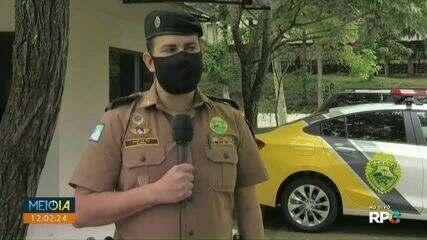 Polícia investiga sequestro de colombiano em Cascavel