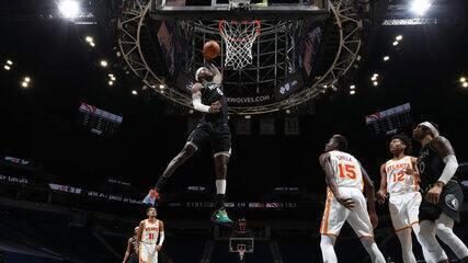 Confira o top 10 da noite de sexta da NBA