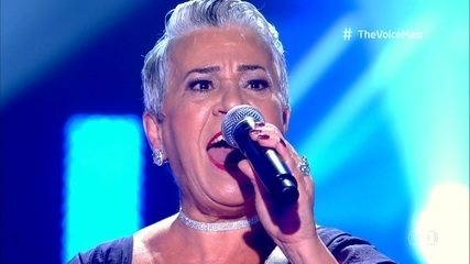 Lúcia de Maria canta 'Epitáfio'