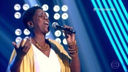 Leila Maria canta 'Night and Day'