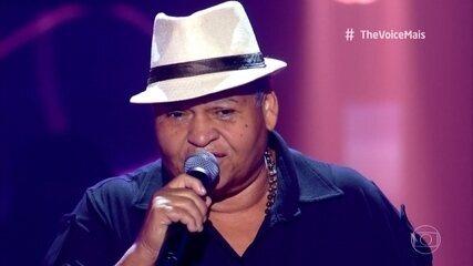 Tia Elza canta 'Não Deixa o Samba Morrer'