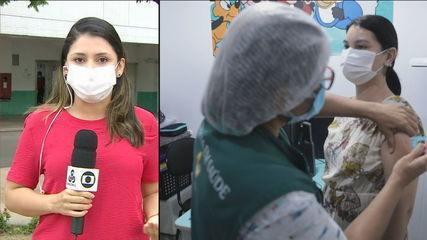 Quem furou fila para tomar vacina em Manaus não terá direito à 2ª dose, decide Justiça