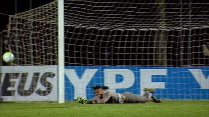 Os Melhores Momentos de Athletico-PR 1 (4 x 5) 0 Atlético-MG pela final do Campeonato Brasileiro Sub-20 de 2020