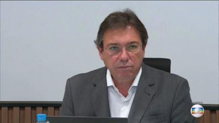 Eletrobras comunica renúncia de Wilson Ferreira Júnior do cargo de presidente da empresa