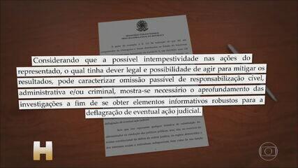 Alvo de pedido de inquérito, Pazuello ficará no AM 'o tempo que for necessário'