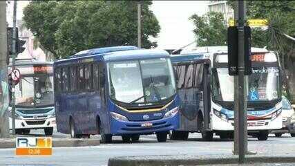 Estudo mostra que 11% dos moradores do Rio perdem mais de duas horas no transporte público