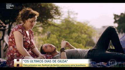 'Os Últimos Dias de Gilda' é selecionada para a Berlinale Series, do Festival de Berlim