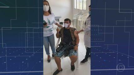 Ministério Público investiga fura-filas das vacinas contra Covid