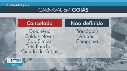 Caiado diz que não vai decretar ponto facultativo aos servidores estaduais no carnaval