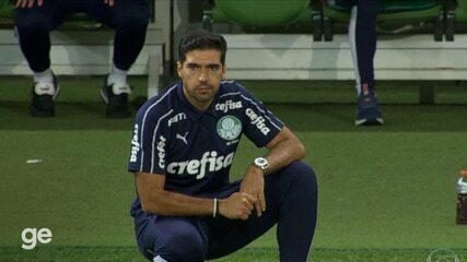 Relembre a trajetória de Abel Ferreira desde a chegada ao Palmeiras