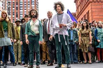 """Assista ao trailer de """"Os 7 de Chicago"""""""