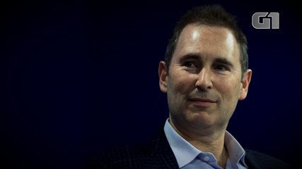 Quem é Andy Jassy, novo CEO da Amazon
