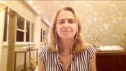 Infectologista fala sobre decisão da Anvisa pelo fim da obrigação da fase 3 de testes de vacinas no Brasil