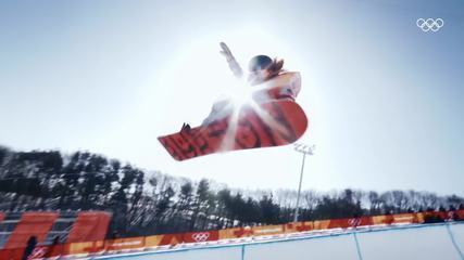 Confira a chamada para a contagem regressiva de 1 ano dos Jogos de Inverno Pequim 2022