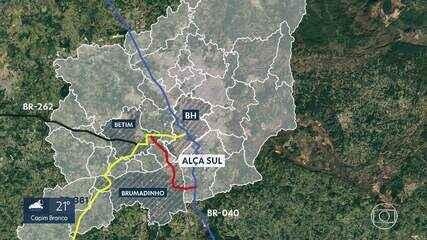 Governo prevê início das obras do rodoanel da região metropolitana em 2023