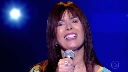 Leila Marhia canta (They Long To Be) Close To You