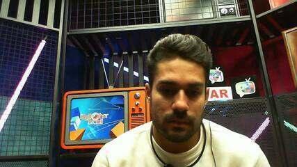 Raio-X BBB21: Arcrebiano - 08/02