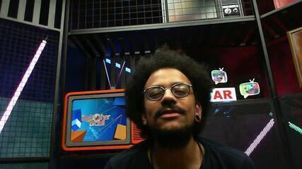 Raio-X BBB21: João Luiz - 08/02