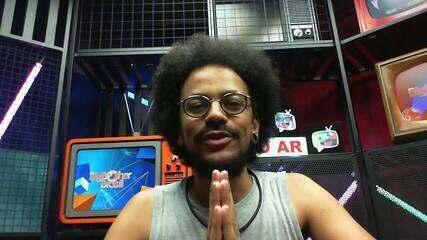 Raio-X BBB21: João Luiz - 09/02