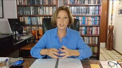 Eliane Cantanhêde sobre aprovação da autonomia do Banco Central: 'Palácio do Planalto está em festa'