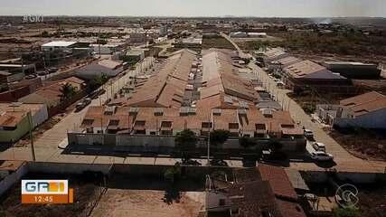 Construtoras e imobiliárias comemoram o crescimento no financiamento de imóveis
