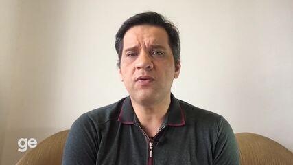 Cabral Neto analisa Ceará x Fluminense pela 36ª rodada do Brasileirão