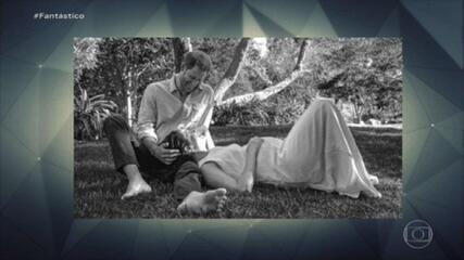 Príncipe Harry e a Meghan Markle anunciam que estão esperando o segundo filho