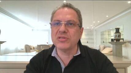 Jean Gorynchtein fala sobre as novas variantes do coronavírus em SP