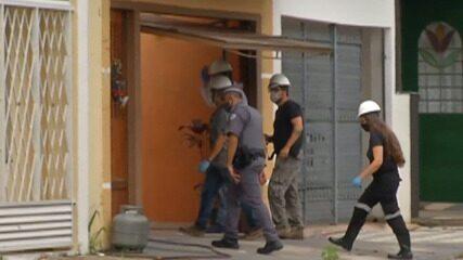 Duas crianças e uma adolescente morrem vítimas de incêndio em Poá