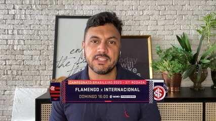Cahê Mota fala do futuro de Rogério Ceni no Flamengo