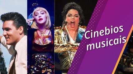 Semana Pop lista cinebiografias de grandes músicos que estão em produção