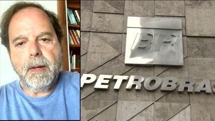 David Zylbersztajn analisa os efeitos da interferência de Bolsonaro na Petrobras