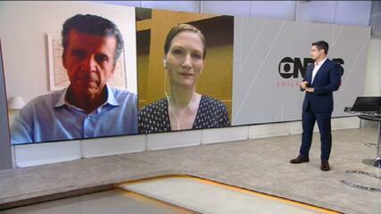 Sobre Petrobras, economista diz: 'Há quase unanimidade de foi uma decisão estapafúrdia'