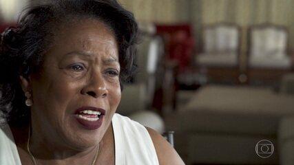 Morre Dona Miguelina, mãe de Ronaldinho Gaúcho, vítima da COVID-19