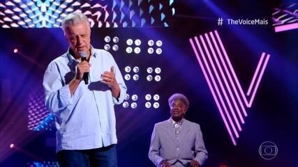 Carlos Miziara canta 'Pra Você'