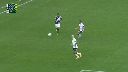 Melhores momentos: Corinthians 0 x 0 Vasco pela 37ª rodada do Brasileirão 2020