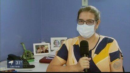 Tentativa de fura-fila gera atraso na vacinação em São Sebastião do Paraíso