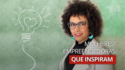 Mulheres empreendedoras que inspiram: Gabriela Augusto