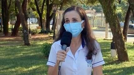 Paraguaçu Paulista interrompe vacinação contra a Covid-19 por falta de doses