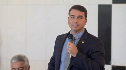 STJ anula quebra dos sigilos de Flávio Bolsonaro no caso das 'rachadinhas'