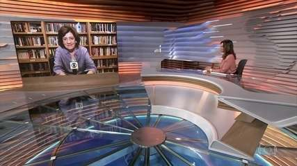 Miriam Leitão: MP que acelera a privatização da Eletrobras é encenação