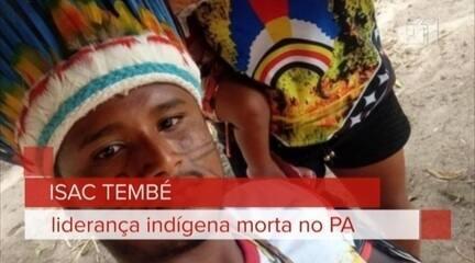Caso Isac Tembé: indígenas se revoltam contra suposta execução de liderança indígena no PA