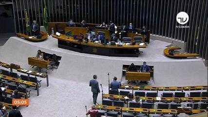 Câmara tenta votar alteração na Constituição para dificultar prisão em flagrante de parlamentares