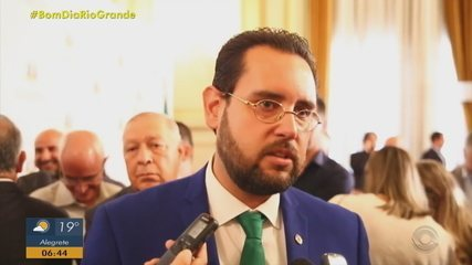 Assessoras confirmam denúncias contra o deputado Ruy Irigaray ao MP