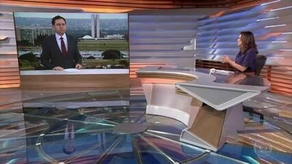 Arthur Lira apoia proposta que aumenta imunidade dos parlamentares; Camarotti comenta