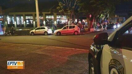 Começa a valer restrição de circulação noturna no estado de São Paulo